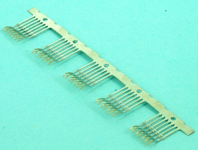 SATA7P焊线窄母端