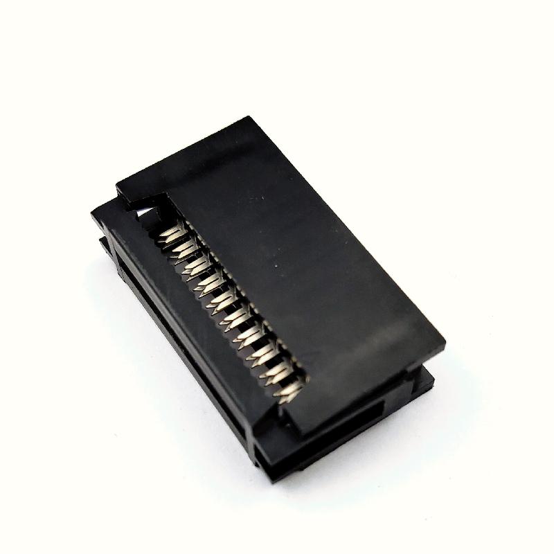 CE-20P 刺破式连接器